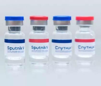 Вакцина Спутник V инструкция по применению противопоказания