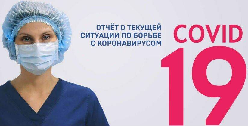 Сколько прививок от коронавируса в России на 21 октября 2021 года